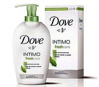 Мыло для интимной гигиены Dove intimo 250 мл.