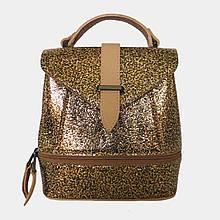 Сумка-рюкзак жіноча з натуральної шкіри (в кольорах) / Сумка-рюкзак женская из натуральной кожи ( в цветах)