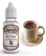 Capella Hot Cocoa Flavor (Какао) 5 мл