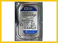 HDD 300GB 7200 SATA2 3.5 WD Blue WD3000AAJS WMAV2E665723