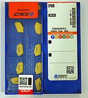 Пластина KORLOY SP-500 NC3030 на механический отрезной резец