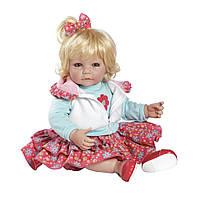 Кукла Adora Щекотливый розовый, 51 см