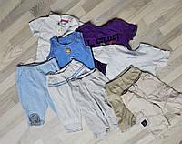 Одежда для мальчика 62 - 92 см