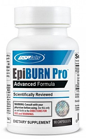 Жиросжигатель, USP Labs EpiBURN Pro 90 caps