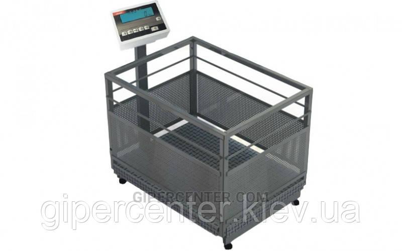 Весы для поросят грузоподъемностью до 150 кг BDU150C-0608X стандарт
