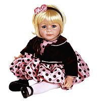 Кукла Adora Роскошный розовый, 51 см
