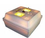 Инкубатор для яиц УТОС Кривой Рог МИ-30 с мембранным терморегулятором, фото 3