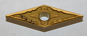 Пластина KORLOY VBMT 160404 HMP NC9020