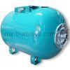 Гидроаккумулятор горизонтальный Hidroferra STH 050 л