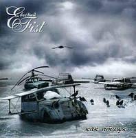 CD диск. Евгений Fist - Как Птицы