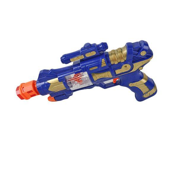 Оружие со звуком
