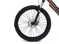 """Чехлы на колеса велосипеда 28"""""""
