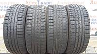 Зимние шины бу 205/55 R16 Nexen WinGuard sport Комплект