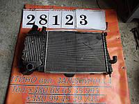 Радиатор охлаждения двигателя Опель Вектра Б 2,0