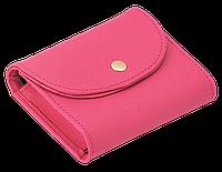 """Футляр для пластиковых карт """"stria"""", малиновый ls.820301-29"""