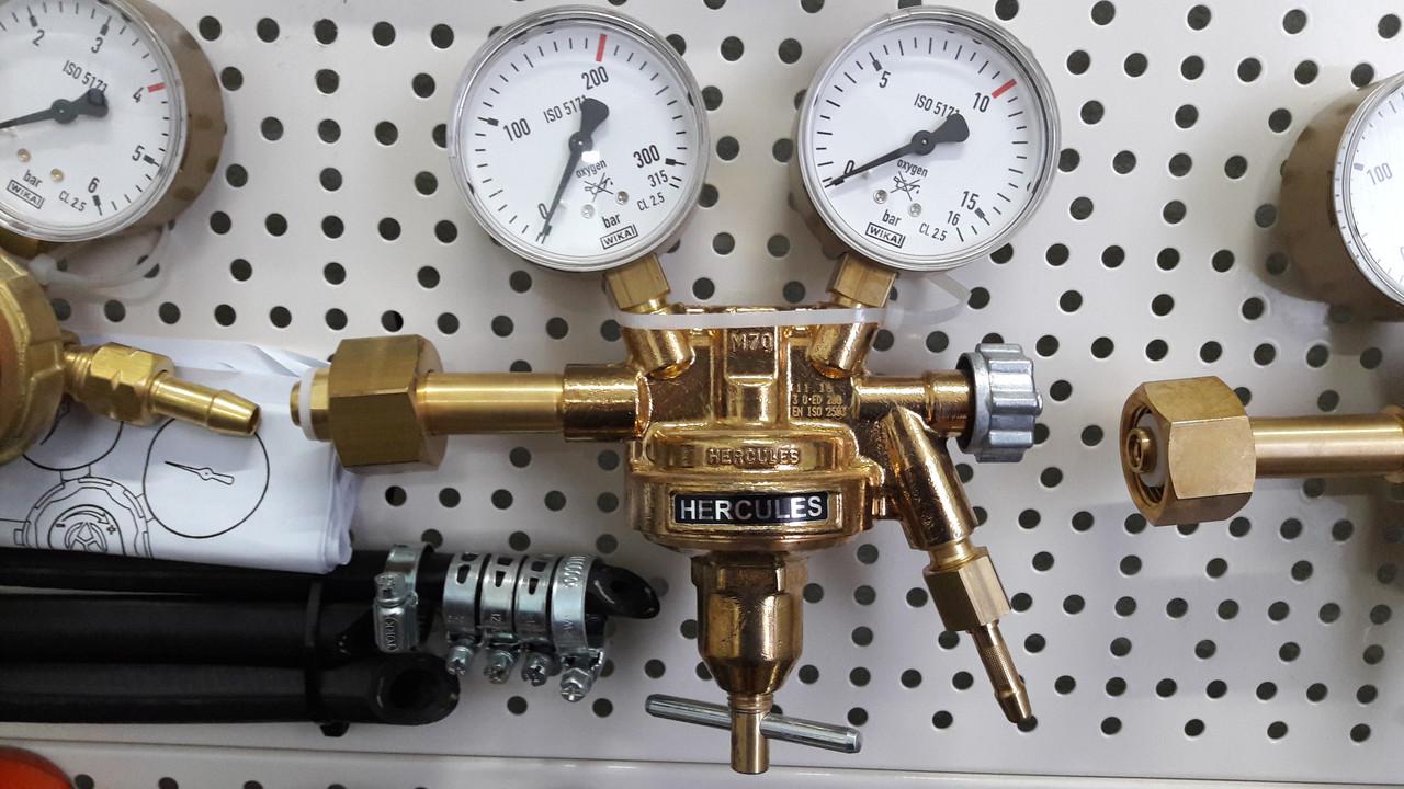 Редуктор кислородный Hercules,Геркулес производства фирмы CKLEIN, Германия