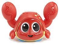 Интерактивная игрушка серии Исследователи океана - Поймай меня, Крабик! Little Tikes (638510)