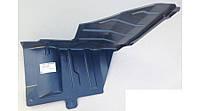 Защита двигателя дефлектор воды правый Лачетти GROG