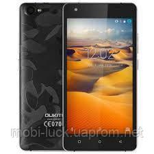 Оригинальный смартфон Oukitel C5 PRO  2 сим,5 дюймов,4 ядра,8 Мп,16 Гб, 3G.