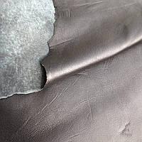 Кожа для пошива овчина 1.3mm black Italy (TM)