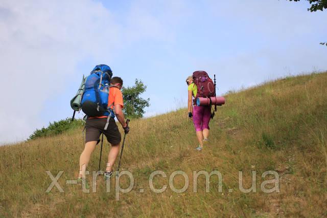 Как грамотно собрать рюкзак в летний поход?