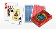 Карты игральные Fournier 818 De Luxe 54 карты