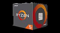 AMD Ryzen 5 1500X Box (YD150XBBAECBX) Оптимальный процессор для нагибания Intel в многопотоке и рендеринге!