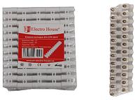 Клеммная колодка 3А  4mm² ПП EH-CPР-0011