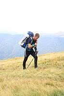 Что брать с собой в горный поход?