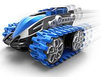 Машинка на р/у NanoTrax синяя Nikko (90207)
