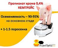 Пропионат хрома 0,4% Кемтрейс