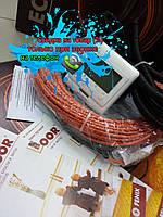 Кабель Чехия (Комплект с цифровым регулятором ) 2.4  м.кв
