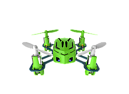 Квадрокоптер Hubsan H111 MINI Q4 Green