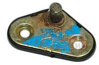 Ответная часть замка двери бок прав верх Renault Master II 1998-2010