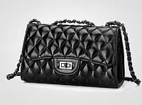 Женская сумка в стиле Chanel Boy