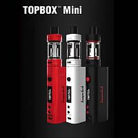 Стартовые наборы KangerTech TopBox mini 75W