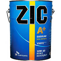 Zic A+ 10w40 Моторное масло 20л