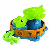 Игровой набор Забавная черепашка Hasbro Play-Doh (A0653)