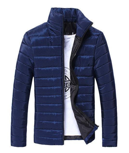 Куртка мужская демисезонная D-6459-50