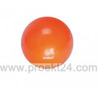 Мяч гимнастический GYMNASTIC BALL 20 см