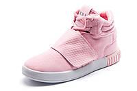 Кроссовки KMB женские/подросток, розовые, р.  37  39 40