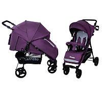 Прогулочная коляска Carrello Strada CRL-7305 Purple