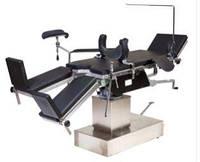 Стол операционный MТ300 (механико-гидравлический, рентгенопрозрачный) без поч. валика