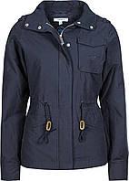 Куртка спортивная, женская Adidas Womens Jacket Short Parka W68089 адидас