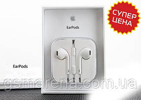 Наушники apple earpods iphone 5 отменное качество