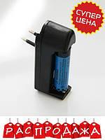 Зарядное Устройство Для Аккумуляторов 18650 14500