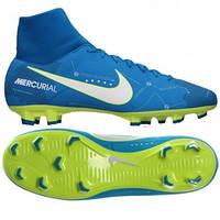 Футбольные бутсы Nike Mercurial Victory VI DF Neymar FG 921506-400