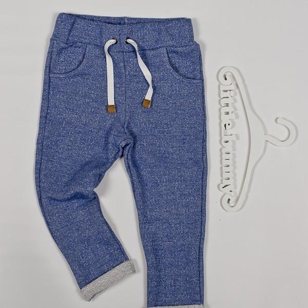 Штани спортивні джинс LB 104-116см - Интернет-магазин