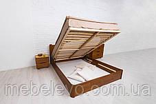 Кровать двуспальная София Люкс с подъемным механизмом 180 Олимп, фото 3