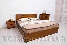 Кровать двуспальная София Люкс с подъемным механизмом 180 Олимп, фото 2